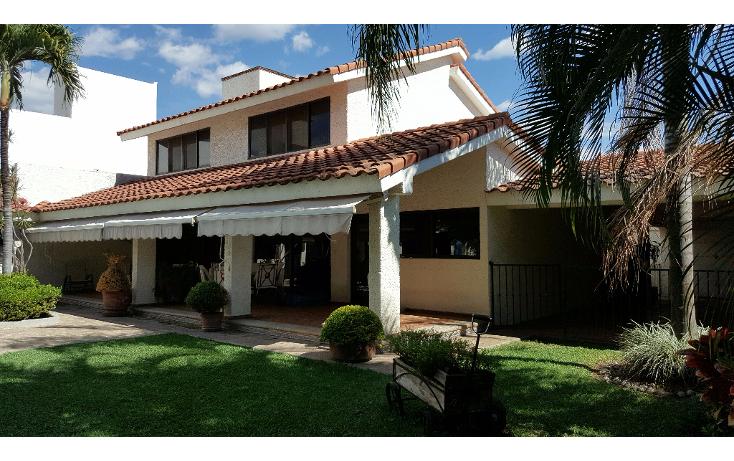 Foto de casa en venta en  , san josé, jiutepec, morelos, 1549396 No. 02