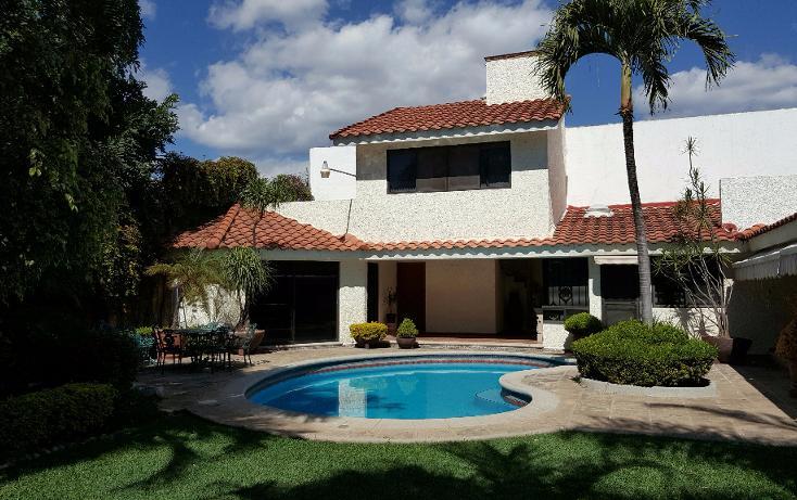 Foto de casa en venta en, san josé, jiutepec, morelos, 1549396 no 03