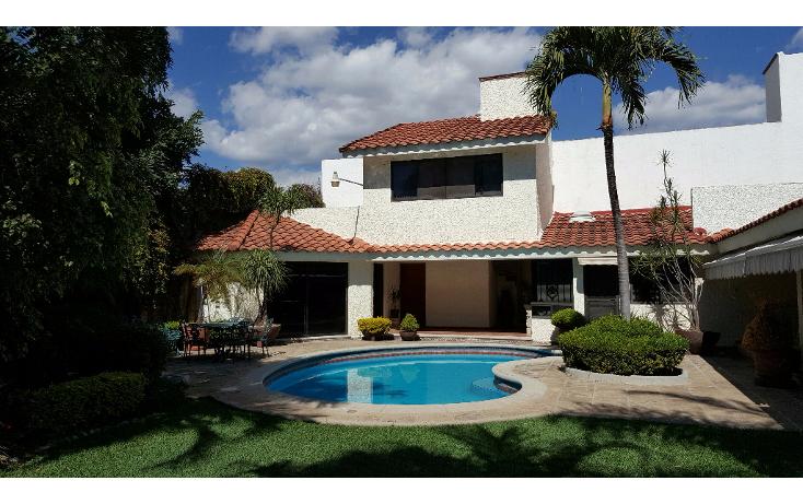Foto de casa en venta en  , san josé, jiutepec, morelos, 1549396 No. 03