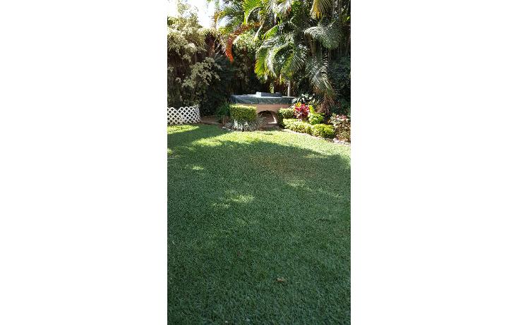 Foto de casa en venta en  , san josé, jiutepec, morelos, 1549396 No. 05