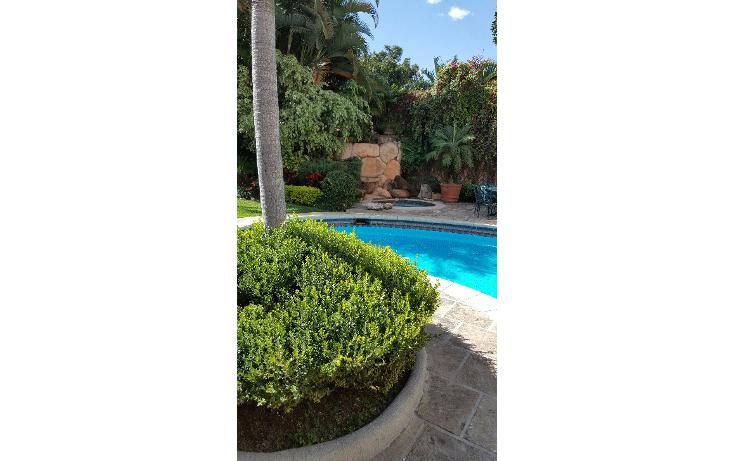 Foto de casa en venta en  , san josé, jiutepec, morelos, 1549396 No. 06