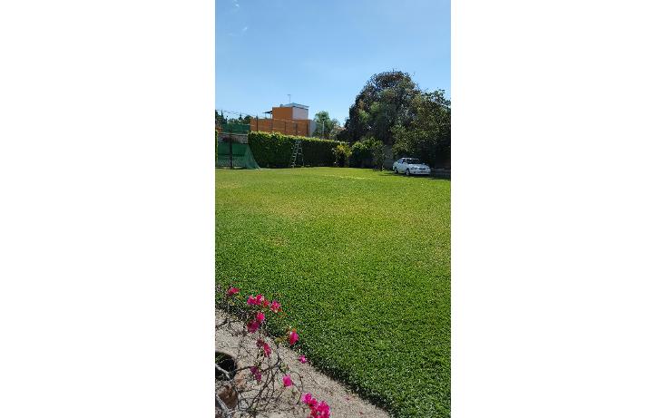 Foto de casa en venta en  , san josé, jiutepec, morelos, 1549396 No. 07