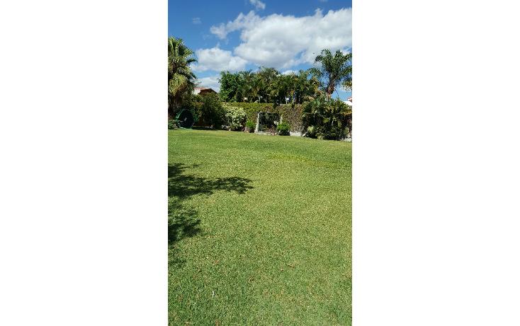 Foto de casa en venta en  , san josé, jiutepec, morelos, 1549396 No. 09
