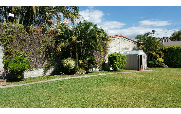 Foto de casa en venta en  , san josé, jiutepec, morelos, 1549396 No. 10