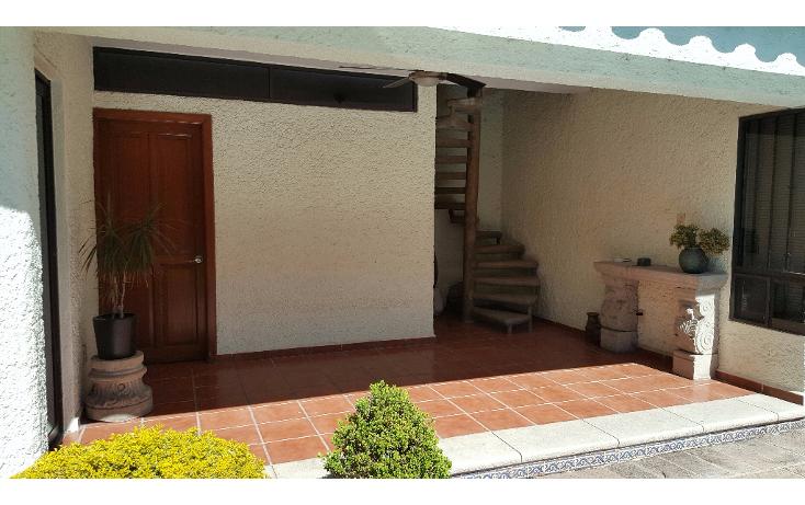 Foto de casa en venta en  , san josé, jiutepec, morelos, 1549396 No. 13