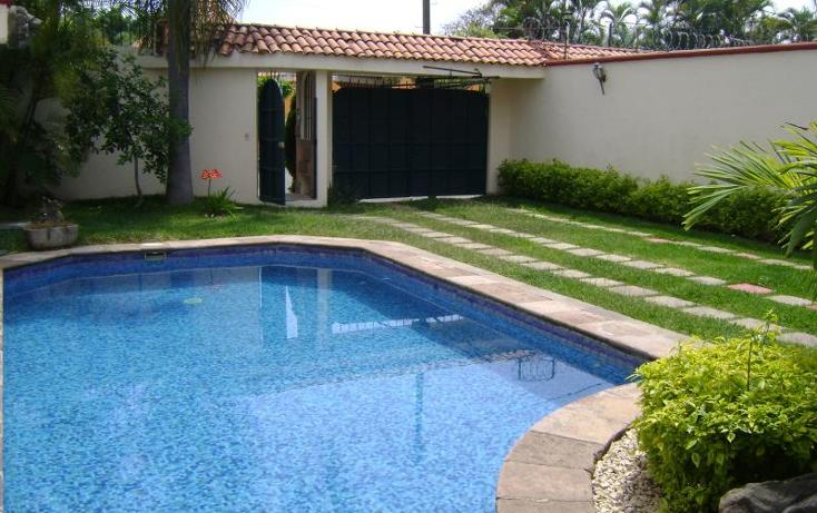 Foto de casa en venta en  , san josé, jiutepec, morelos, 1735924 No. 04