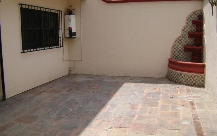 Foto de casa en venta en  , san josé, jiutepec, morelos, 1735924 No. 06