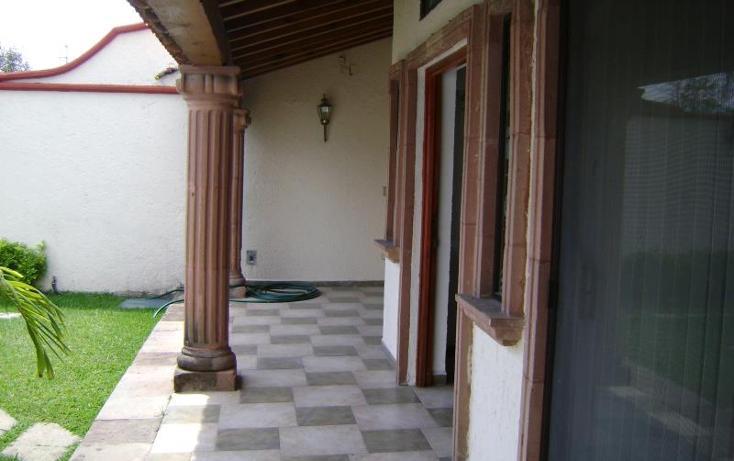 Foto de casa en venta en  , san josé, jiutepec, morelos, 1735924 No. 07