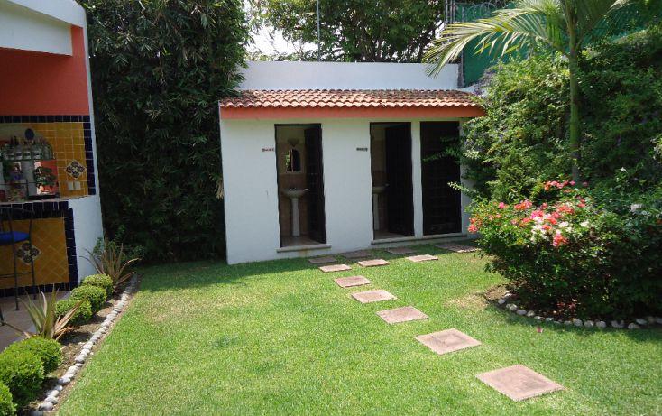Foto de casa en venta en, san josé, jiutepec, morelos, 1863670 no 21