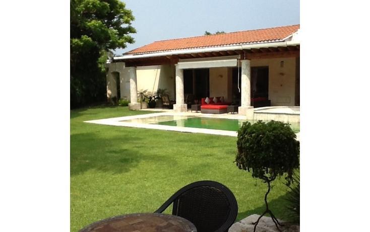 Foto de casa en renta en  , san josé, jiutepec, morelos, 1877164 No. 09