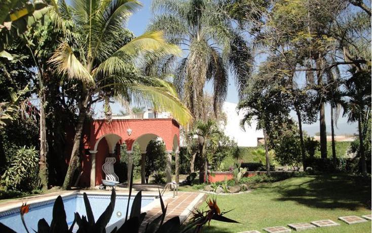 Foto de casa en venta en diego ordaz , san josé, jiutepec, morelos, 802663 No. 02
