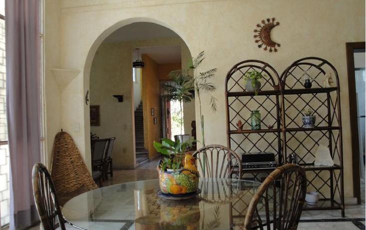 Foto de casa en venta en diego ordaz , san josé, jiutepec, morelos, 802663 No. 05