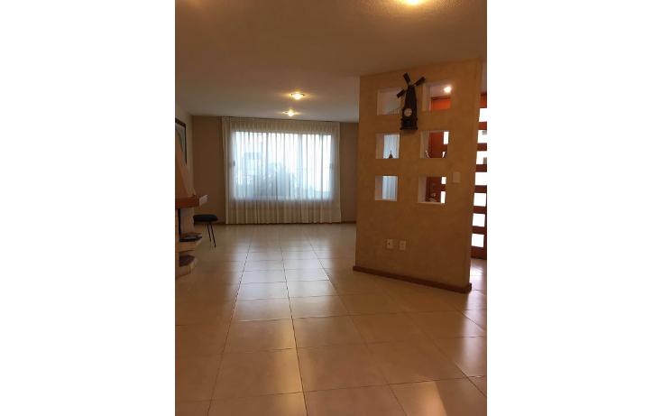 Foto de casa en venta en  , san josé la pilita, metepec, méxico, 1997458 No. 03