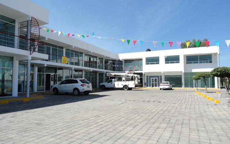 Foto de edificio en venta en  , san josé mayorazgo, puebla, puebla, 1044011 No. 01