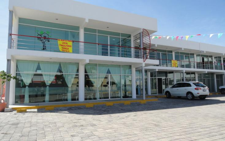 Foto de edificio en venta en  , san josé mayorazgo, puebla, puebla, 1044011 No. 02