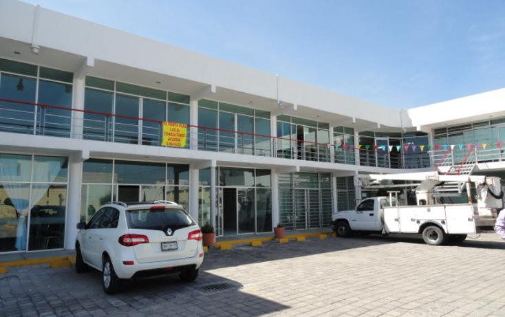 Foto de edificio en venta en  , san josé mayorazgo, puebla, puebla, 1044011 No. 03