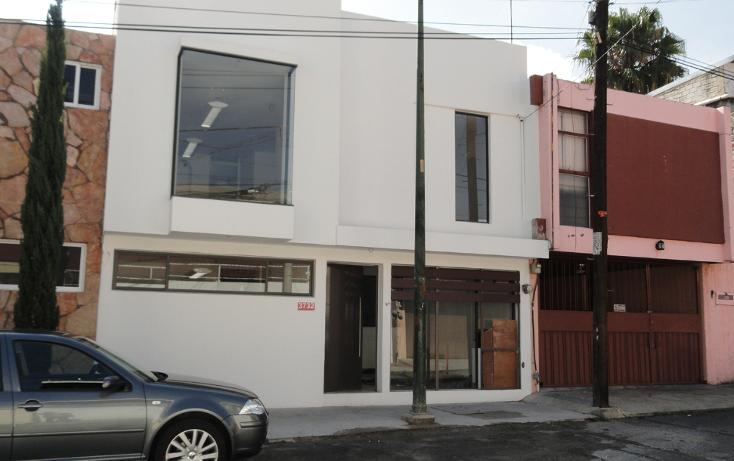 Foto de oficina en renta en  , san josé mayorazgo, puebla, puebla, 1051349 No. 04