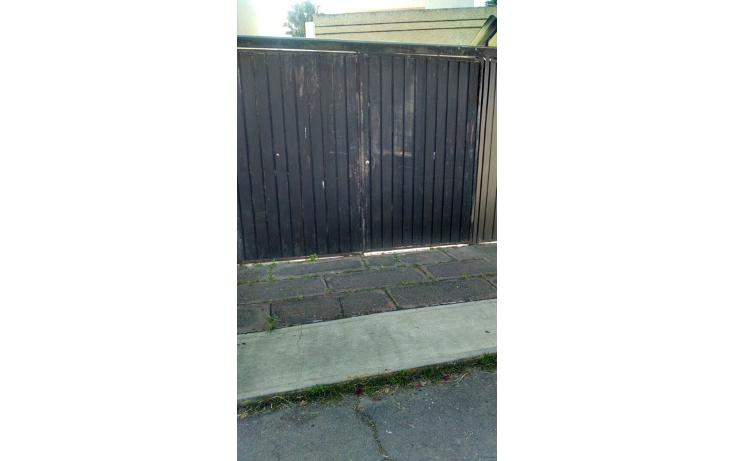Foto de casa en venta en  , san josé mayorazgo, puebla, puebla, 1227825 No. 01