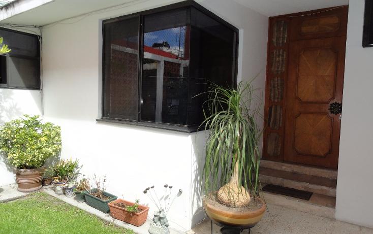 Foto de casa en venta en  , san josé mayorazgo, puebla, puebla, 1475735 No. 01