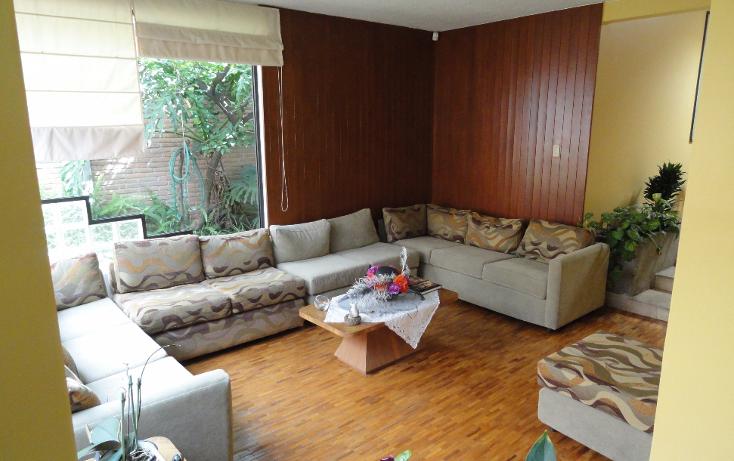 Foto de casa en venta en  , san josé mayorazgo, puebla, puebla, 1475735 No. 03
