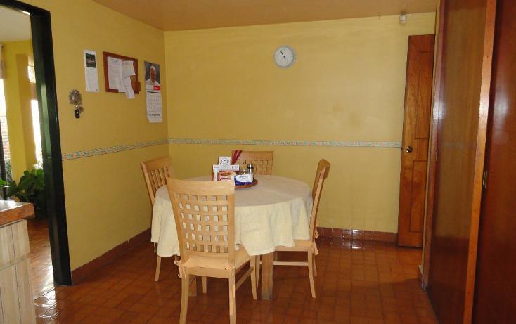 Foto de casa en venta en  , san josé mayorazgo, puebla, puebla, 1475735 No. 05