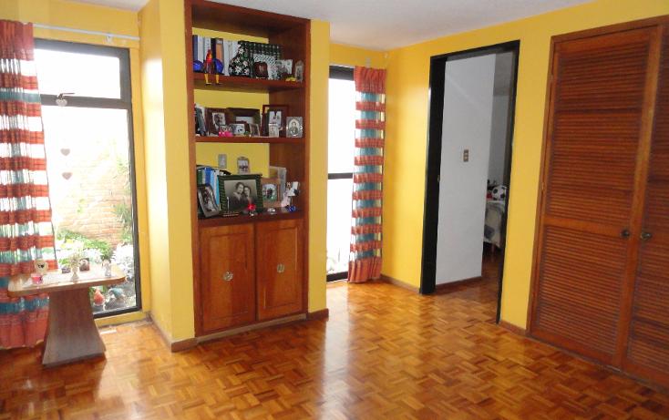Foto de casa en venta en  , san josé mayorazgo, puebla, puebla, 1475735 No. 06