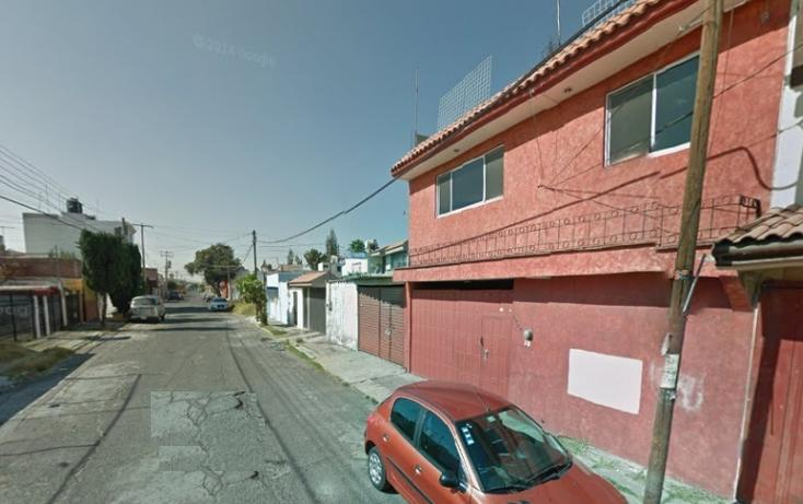 Foto de casa en venta en  , san josé mayorazgo, puebla, puebla, 1522738 No. 02