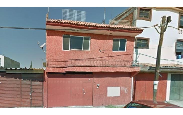 Foto de casa en venta en  , san josé mayorazgo, puebla, puebla, 1522738 No. 03