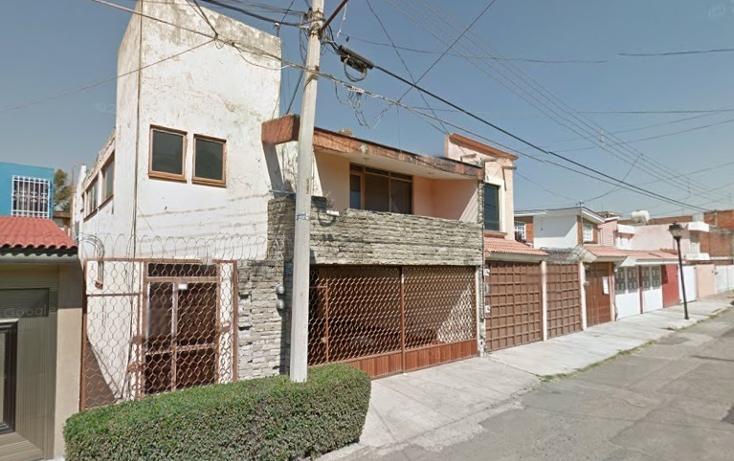 Foto de casa en venta en  , san jos? mayorazgo, puebla, puebla, 1523389 No. 02