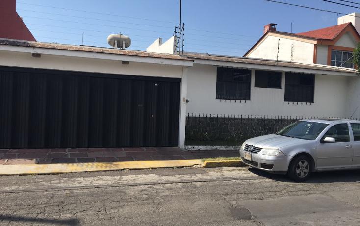 Foto de casa en venta en  , san josé mayorazgo, puebla, puebla, 1719004 No. 03