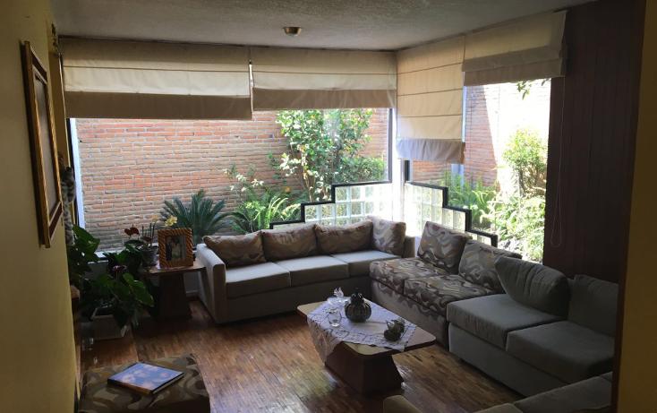 Foto de casa en venta en  , san josé mayorazgo, puebla, puebla, 1719004 No. 05