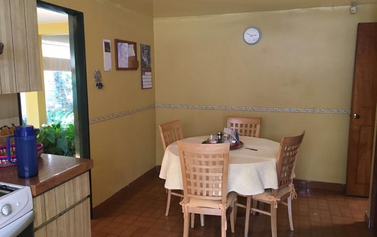 Foto de casa en venta en  , san josé mayorazgo, puebla, puebla, 1719004 No. 09