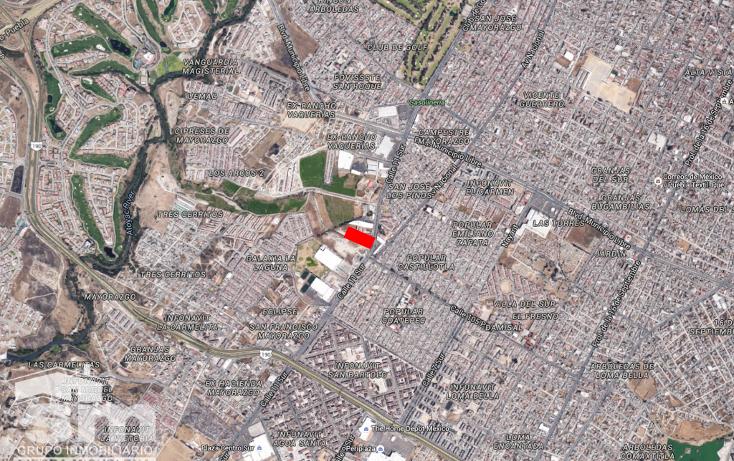 Foto de terreno comercial en venta en, san josé mayorazgo, puebla, puebla, 1983550 no 02