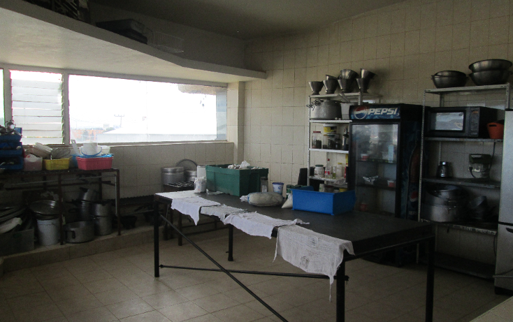Foto de nave industrial en venta en  , san jos? milla, cuautitl?n, m?xico, 1746460 No. 25