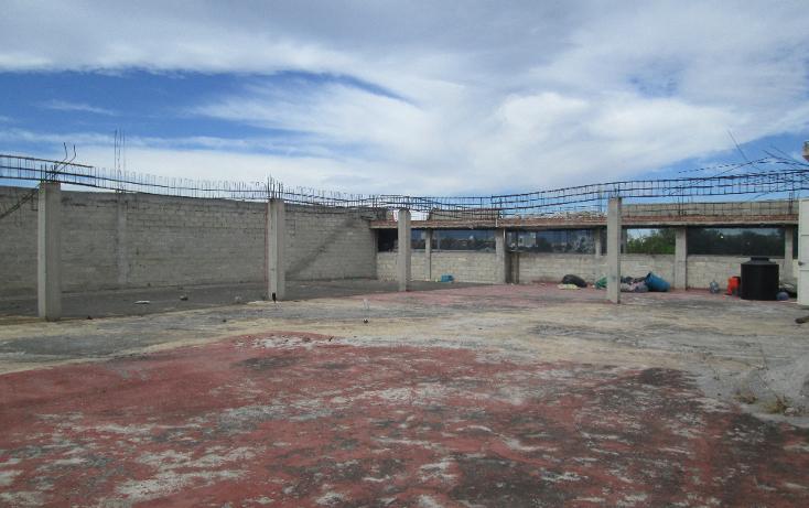 Foto de nave industrial en venta en  , san jos? milla, cuautitl?n, m?xico, 1746460 No. 32