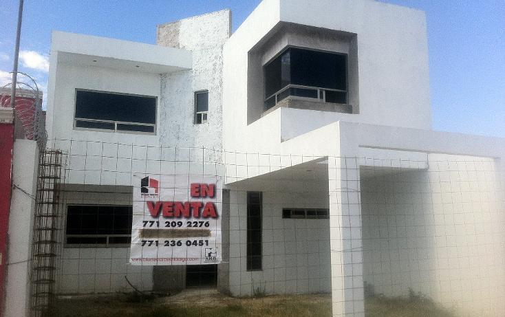 Foto de casa en venta en  , san josé, mineral de la reforma, hidalgo, 1625378 No. 01