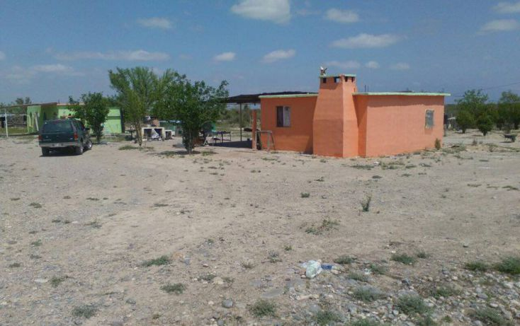 Foto de rancho en venta en, san josé, monclova, coahuila de zaragoza, 1747871 no 01