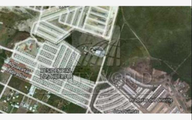 Foto de terreno habitacional en venta en san jose, monte kristal, juárez, nuevo león, 485830 no 03