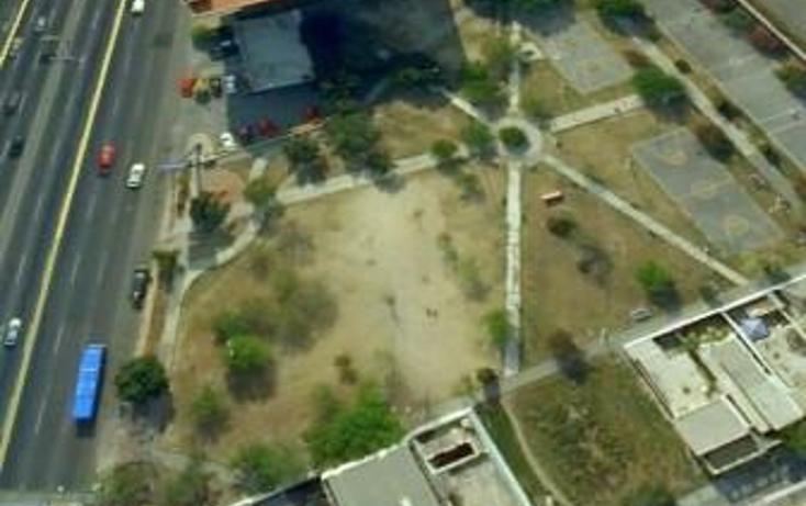 Foto de terreno comercial en venta en  , san josé, monterrey, nuevo león, 1737932 No. 01