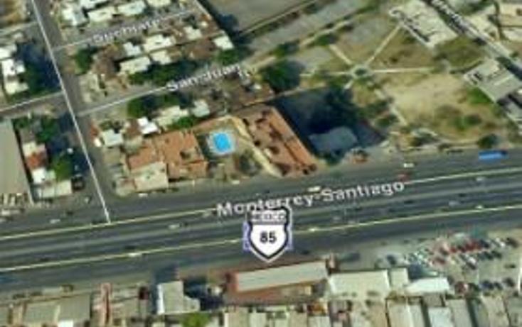 Foto de terreno comercial en venta en  , san josé, monterrey, nuevo león, 1737932 No. 03