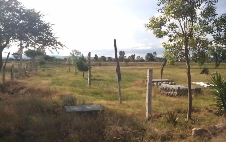 Foto de terreno habitacional en venta en  , san josé navajas, el marqués, querétaro, 1393971 No. 02