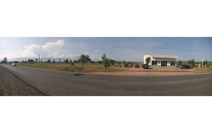 Foto de terreno habitacional en venta en  , san josé navajas, el marqués, querétaro, 1393971 No. 03