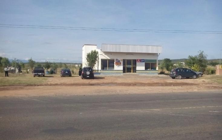 Foto de terreno habitacional en venta en  , san josé navajas, el marqués, querétaro, 1393971 No. 04