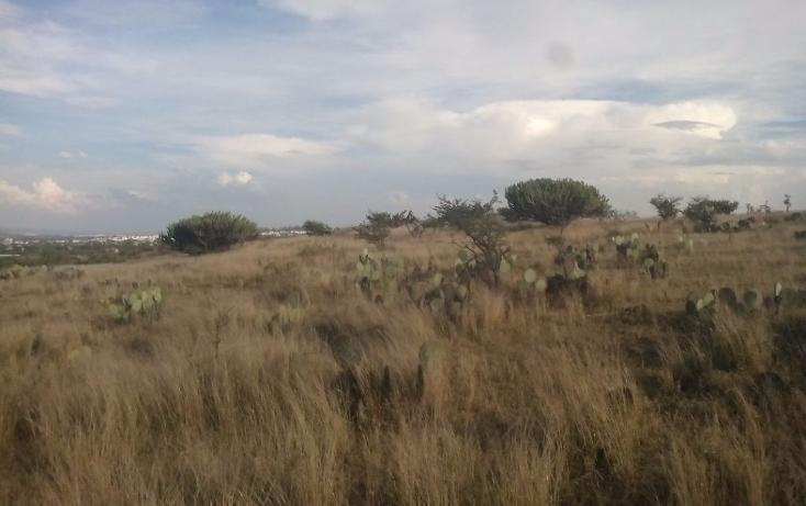 Foto de terreno habitacional en venta en  , san josé navajas, el marqués, querétaro, 1438141 No. 04