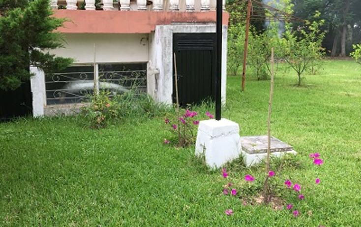 Foto de rancho en venta en  , san jose norte, santiago, nuevo león, 1577502 No. 01
