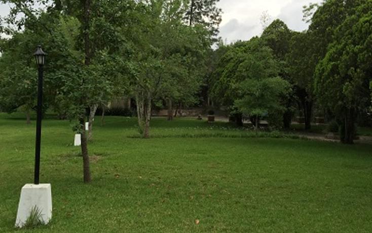 Foto de rancho en venta en  , san jose norte, santiago, nuevo león, 1577502 No. 03