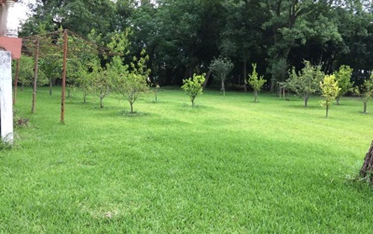 Foto de rancho en venta en  , san jose norte, santiago, nuevo león, 1577502 No. 06