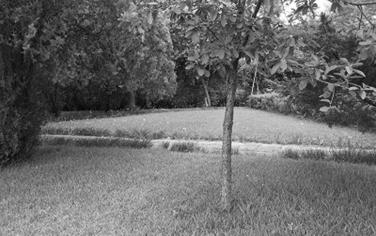 Foto de rancho en venta en  , san jose norte, santiago, nuevo león, 1577502 No. 07