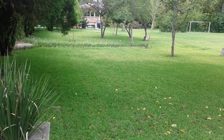 Foto de rancho en venta en  , san jose norte, santiago, nuevo león, 1577502 No. 09