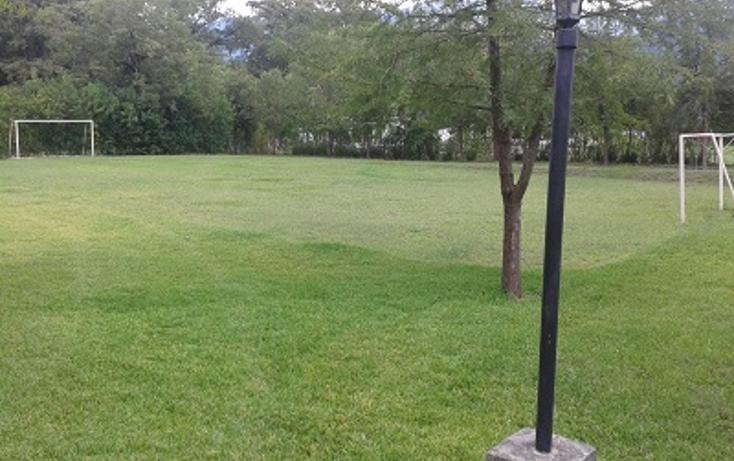 Foto de rancho en venta en  , san jose norte, santiago, nuevo león, 1577502 No. 10